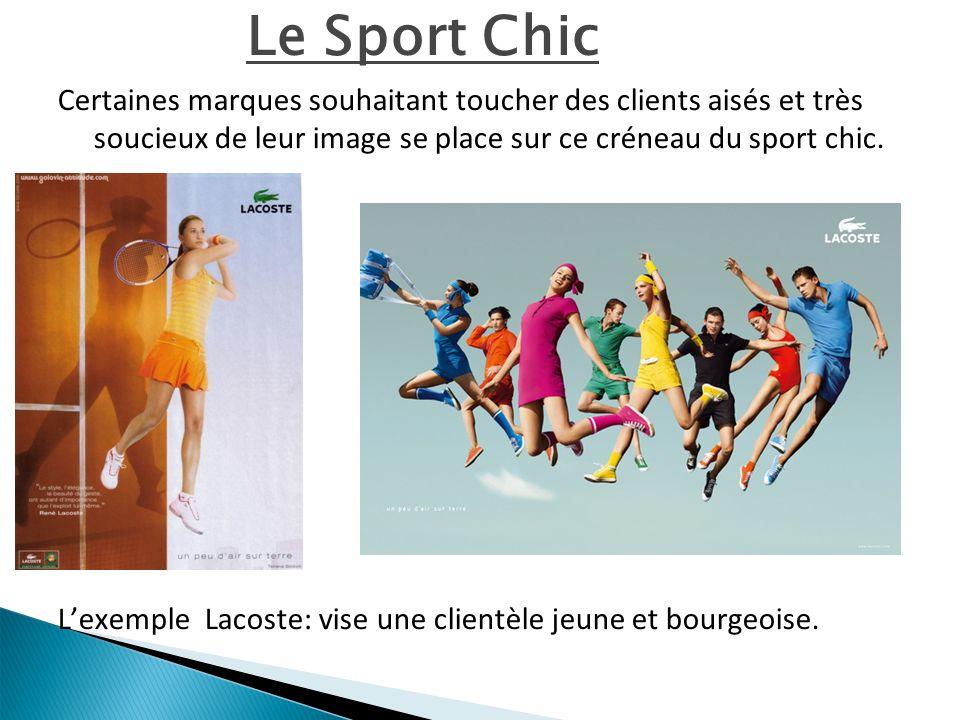 Le Sport Chic