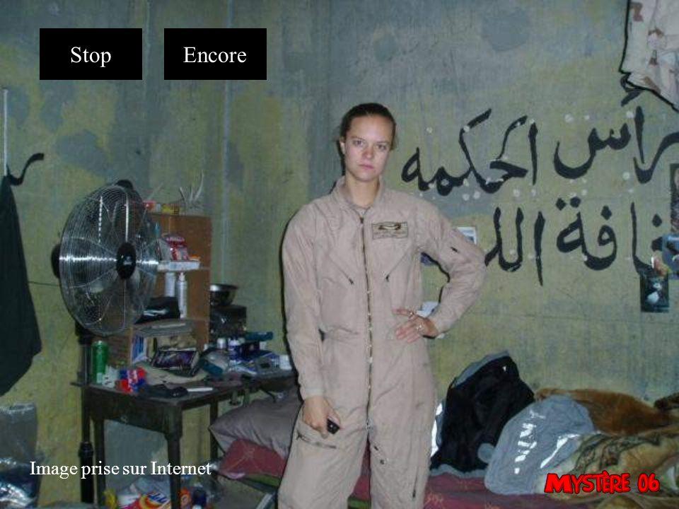 Stop Encore Image prise sur Internet