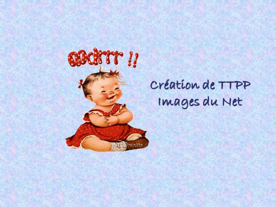 Création de TTPP Images du Net