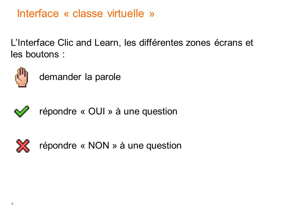 Interface « classe virtuelle »