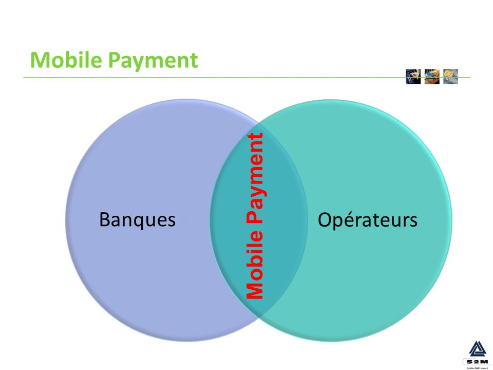 Mobile Payment Banques Opérateurs Mobile Payment