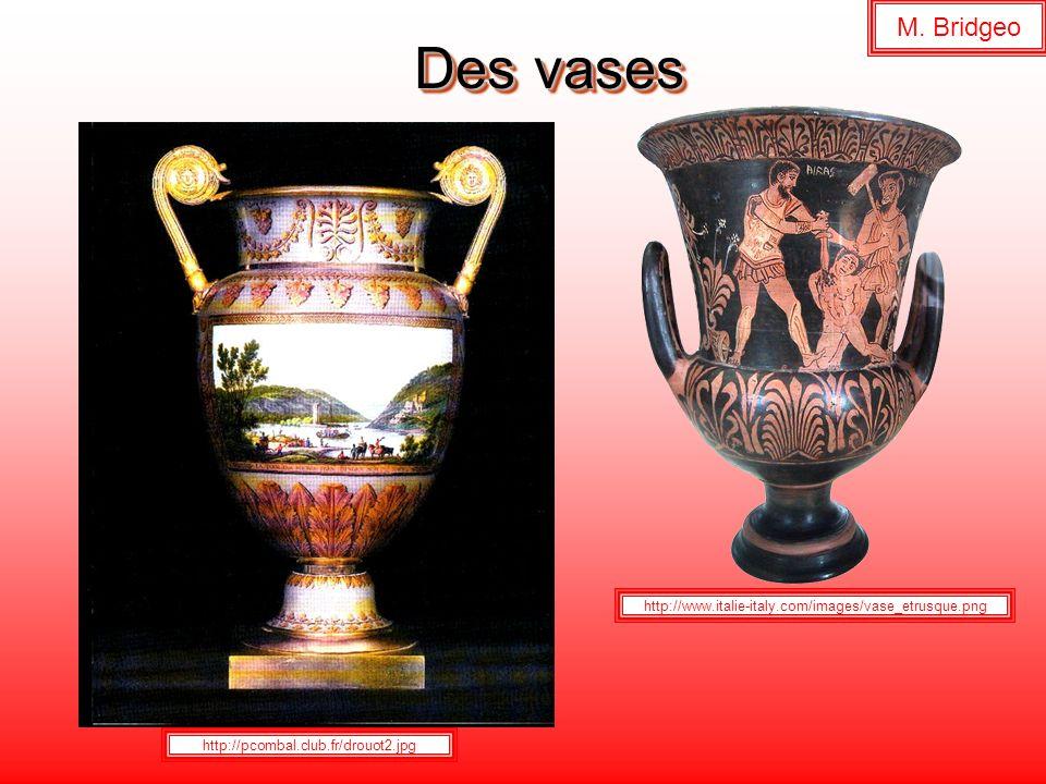 M. Bridgeo Des vases. http://www.italie-italy.com/images/vase_etrusque.png.