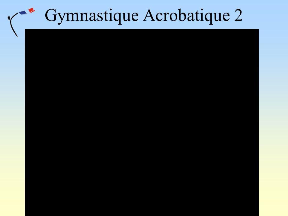 Gymnastique Acrobatique 2