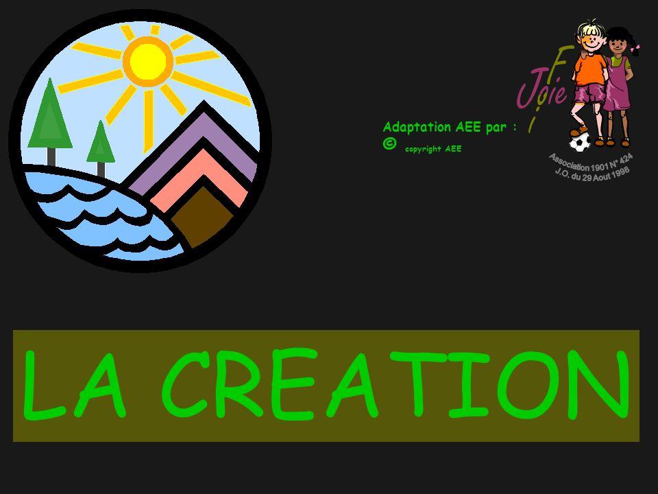 LA CREATION © copyright AEE Association 1901 N° 424
