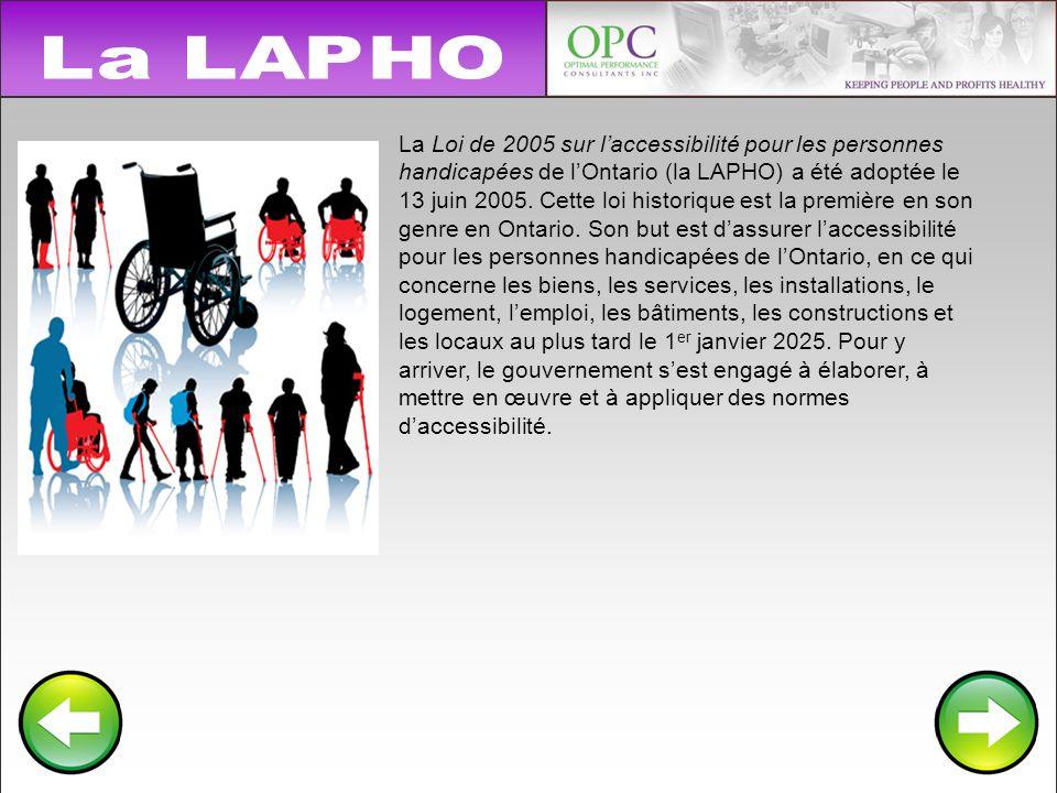La LAPHO