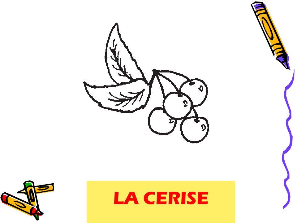 LA CERISE