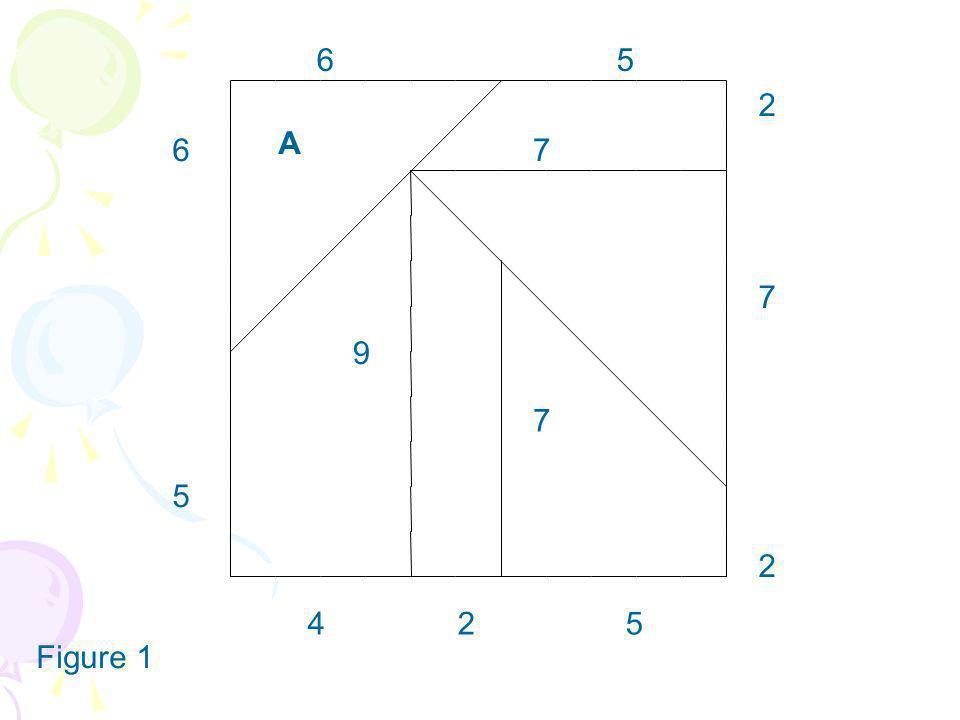 6 5 6 5 2 7 9 4 2 5 A Figure 1