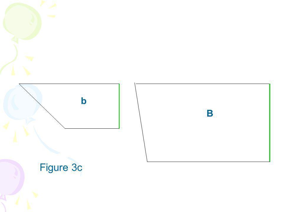 b B Figure 3c