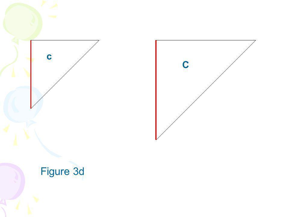 c C Figure 3d