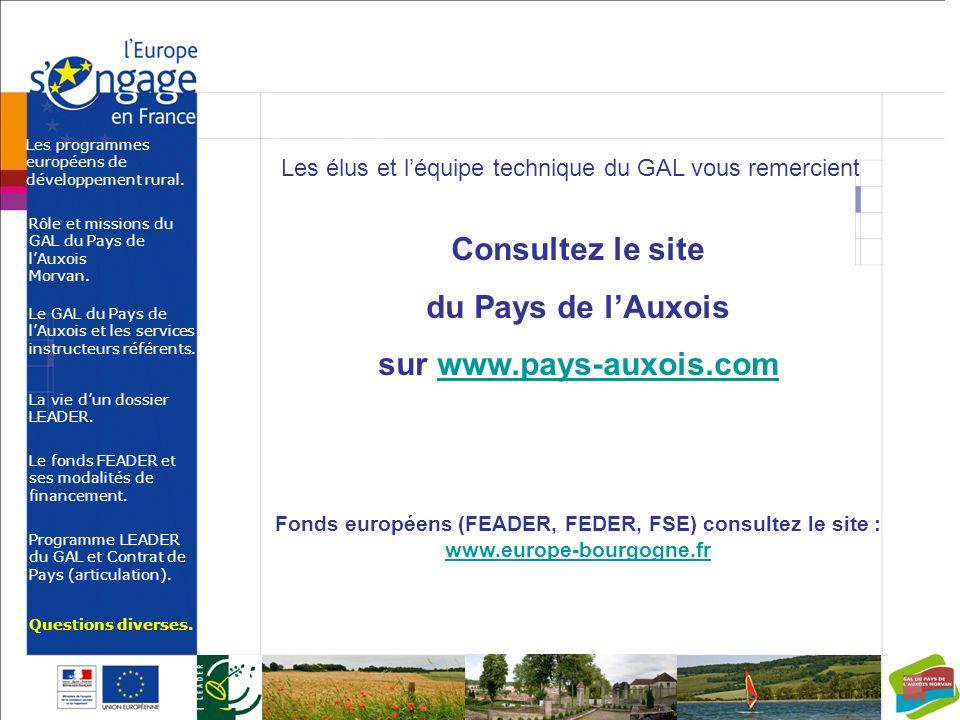 sur www.pays-auxois.com