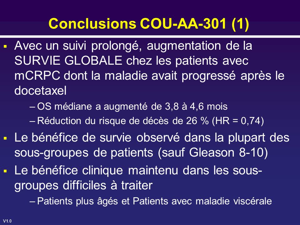 Conclusions COU-AA-301 (1)
