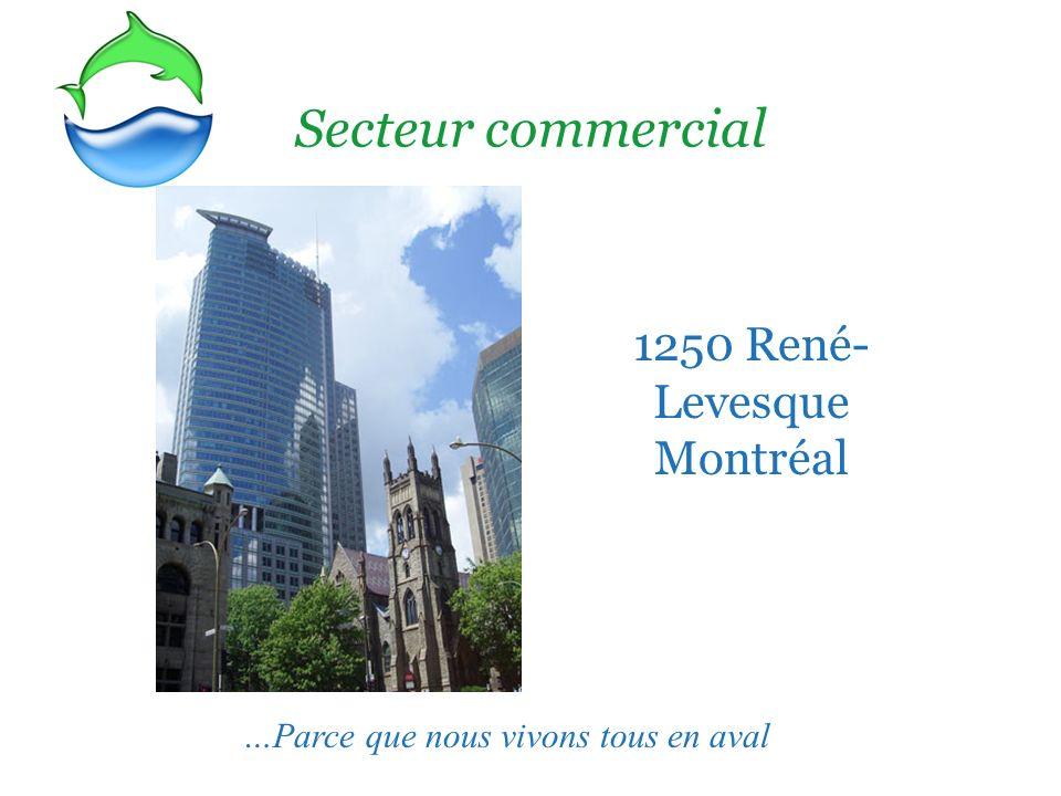 1250 René-Levesque Montréal