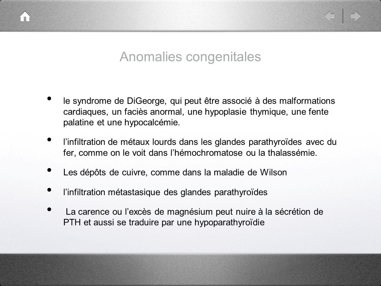 Anomalies congenitales