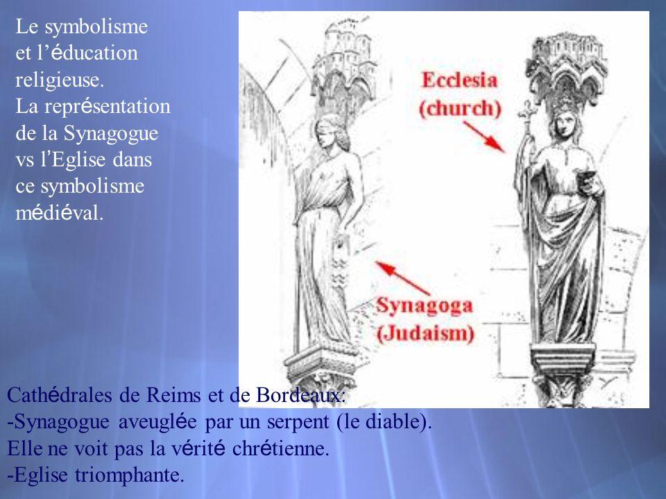 Le symbolisme et l'éducation