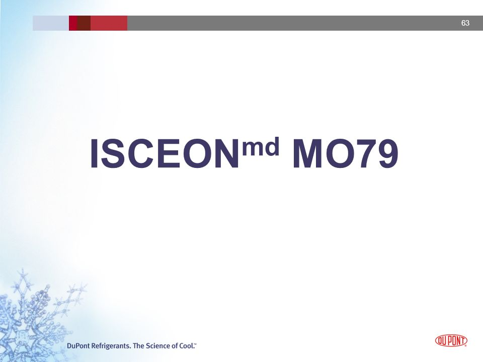 ISCEONmd MO79