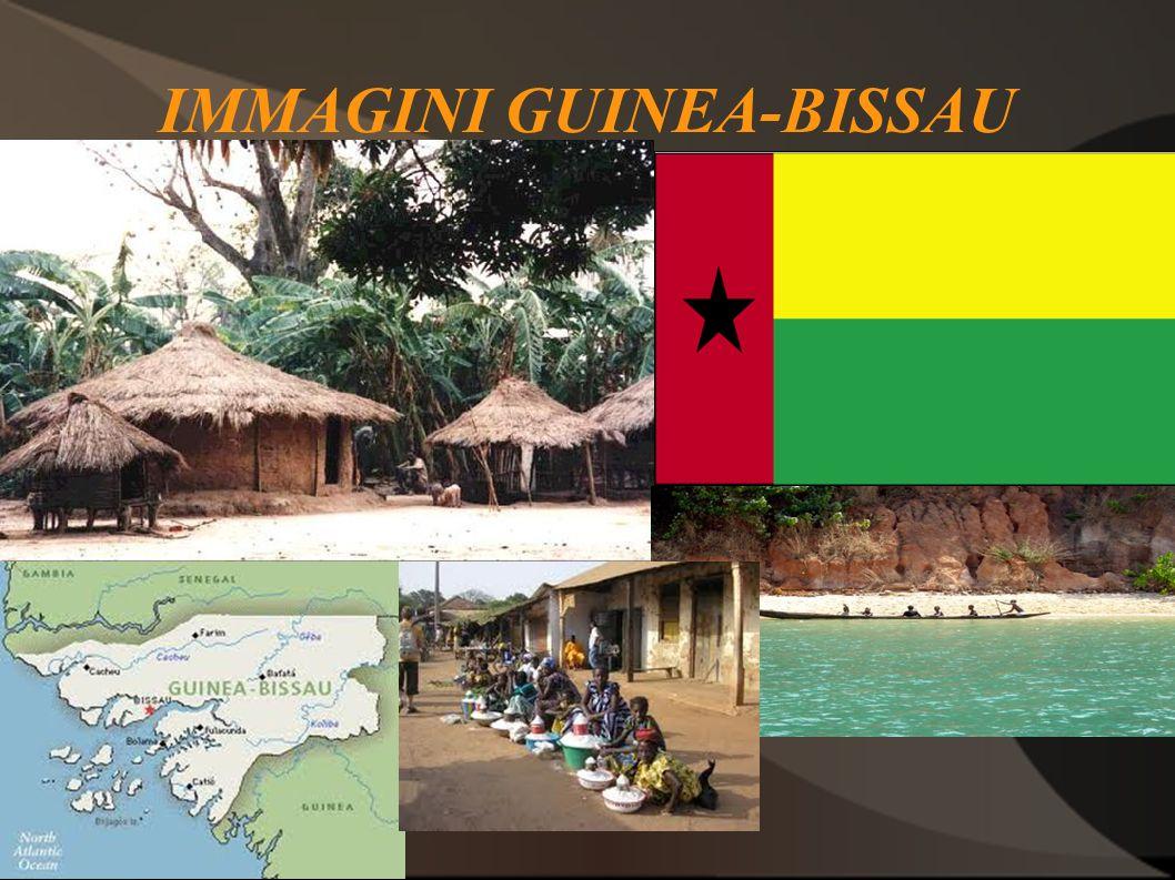 IMMAGINI GUINEA-BISSAU
