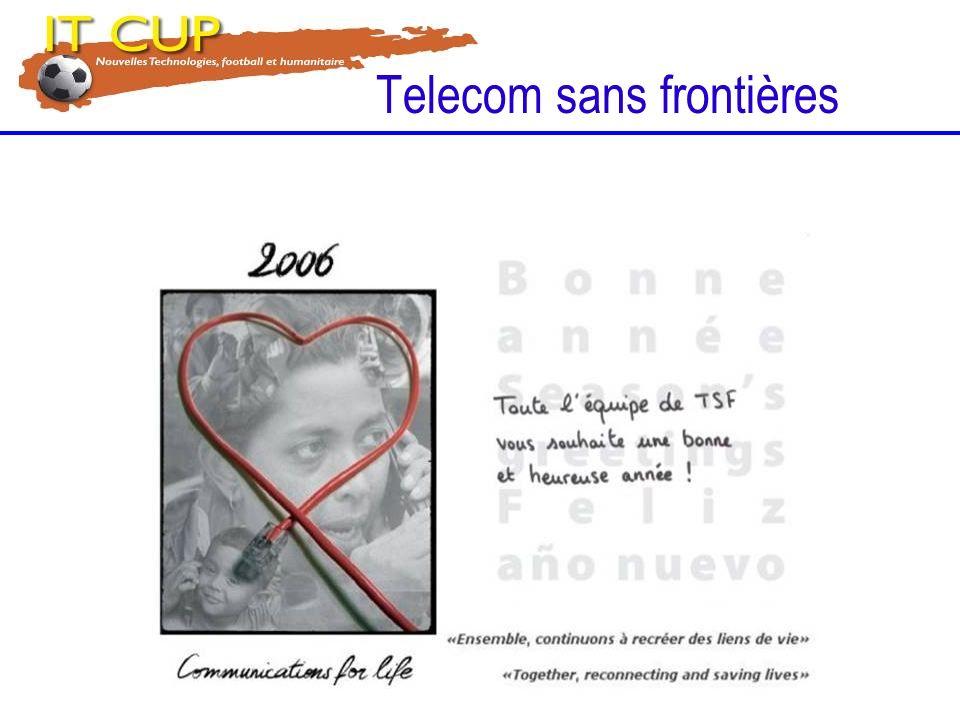 Telecom sans frontières