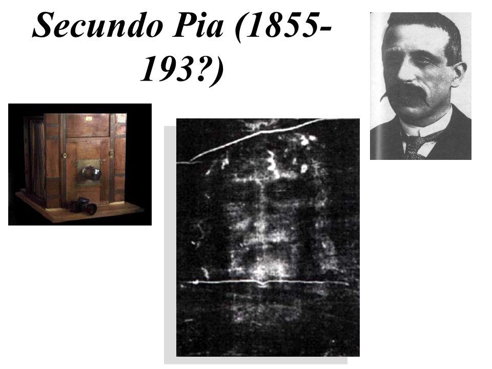 Secundo Pia (1855-193 )