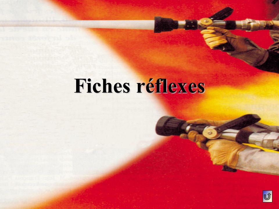 Fiches réflexes