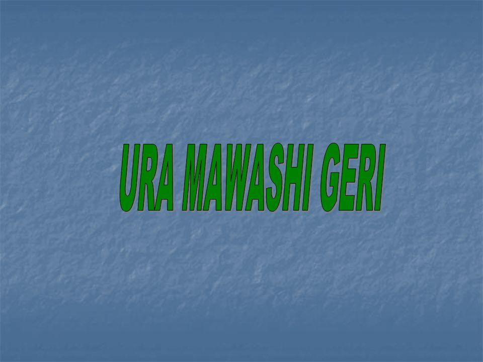 URA MAWASHI GERI