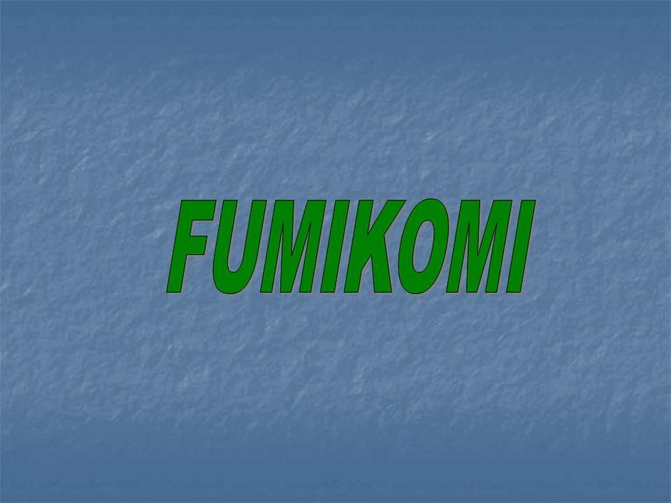 FUMIKOMI