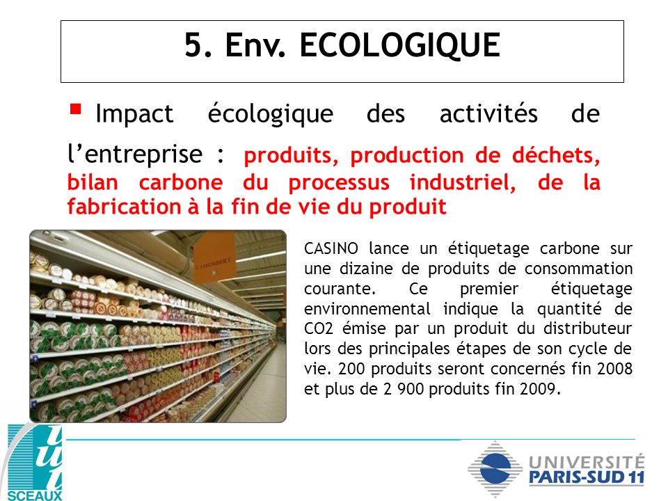 5. Env. ECOLOGIQUE