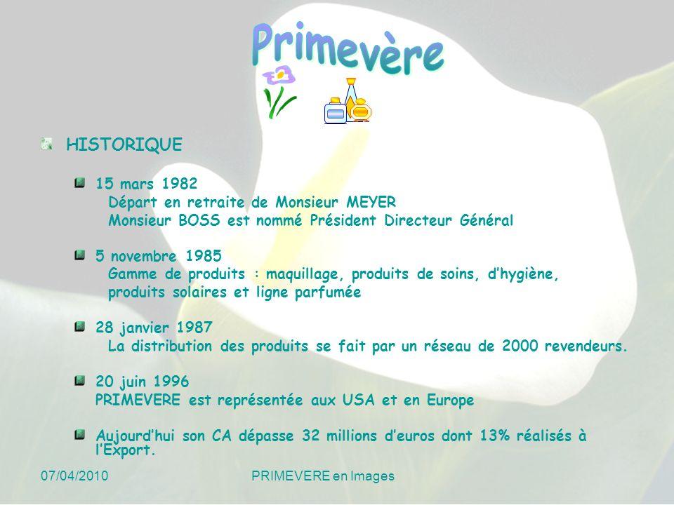 HISTORIQUE 15 mars 1982 Départ en retraite de Monsieur MEYER