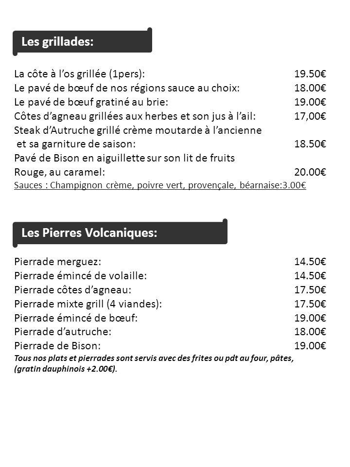 Les Pierres Volcaniques: