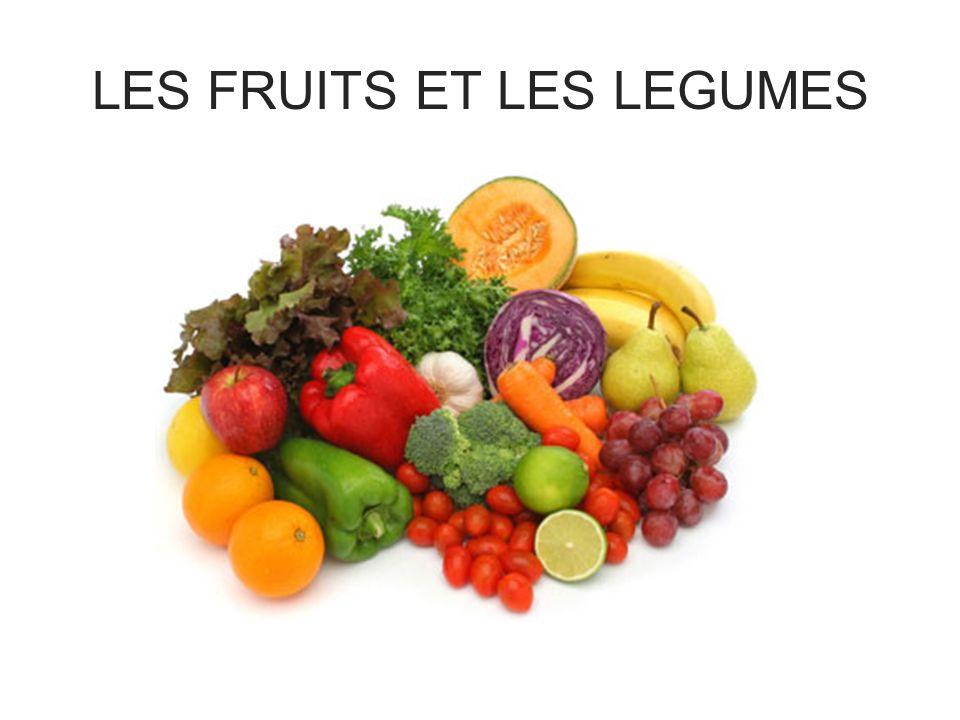 Les fruits et les legumes ppt t l charger - Fruits et legumes aout ...