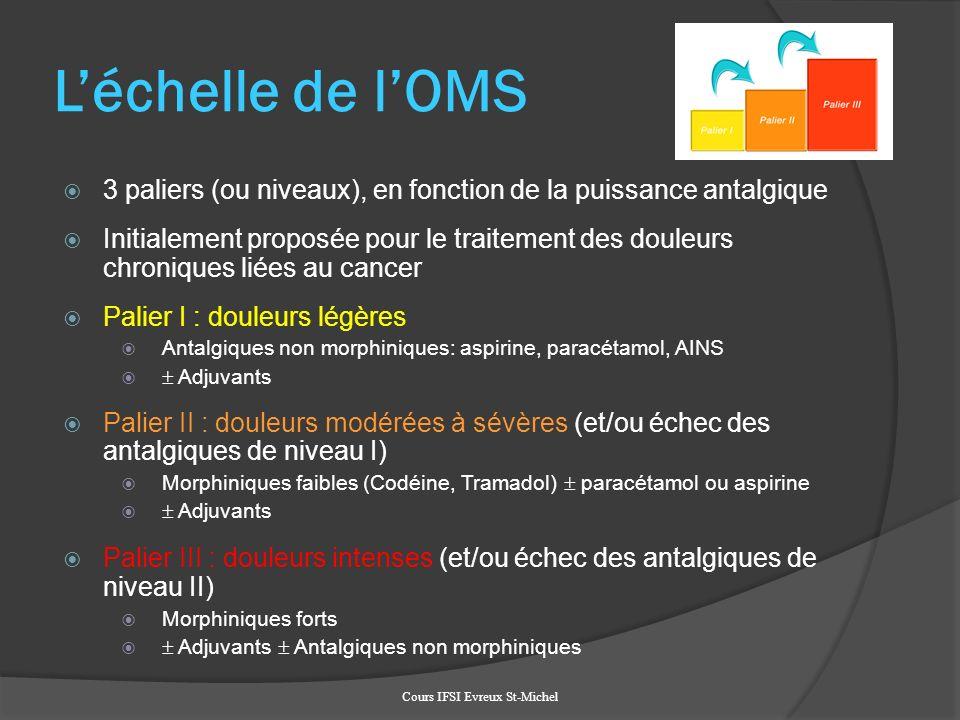 Cours IFSI Evreux St-Michel