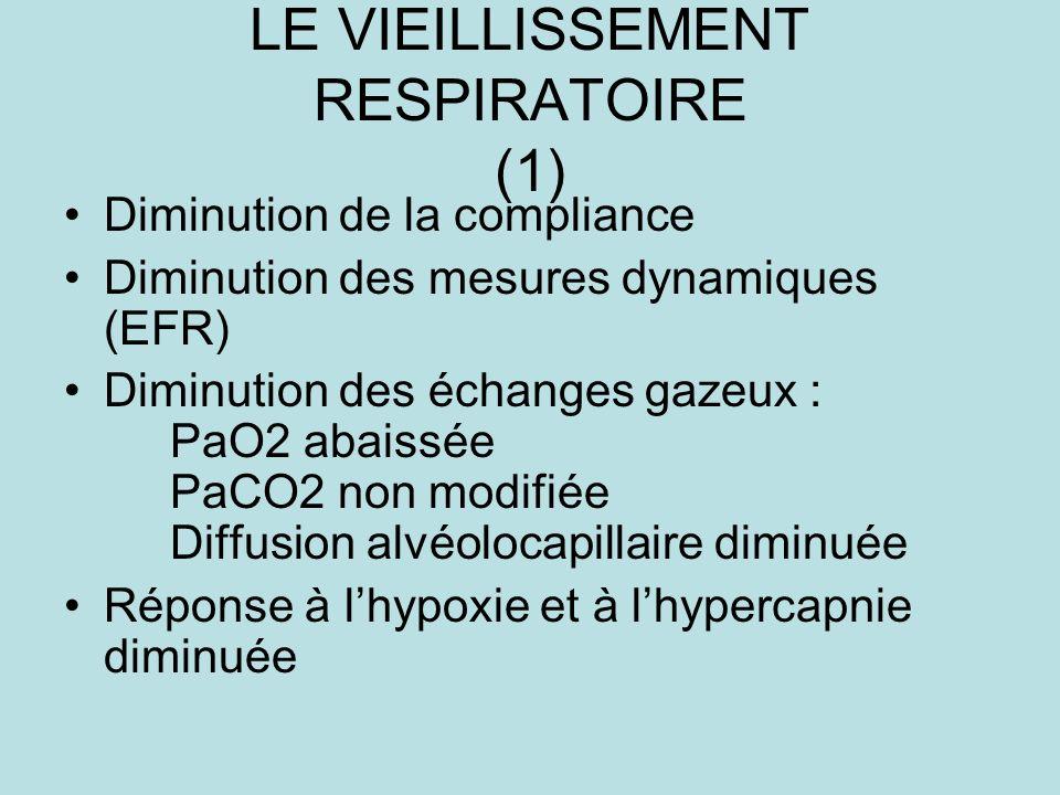 LE VIEILLISSEMENT RESPIRATOIRE (1)