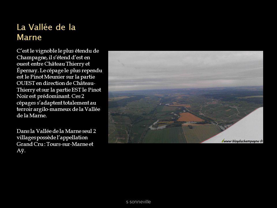 La Vallée de la Marne