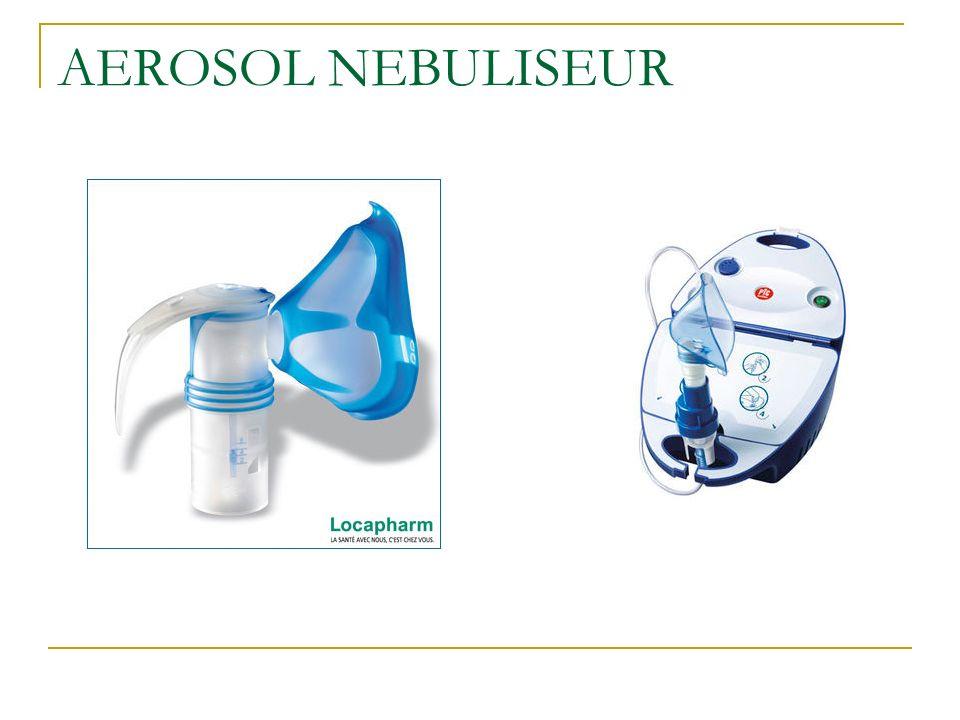 AEROSOL NEBULISEUR