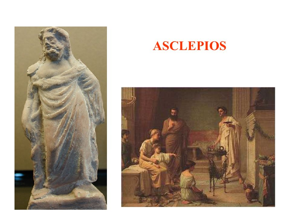 ASCLEPIOS