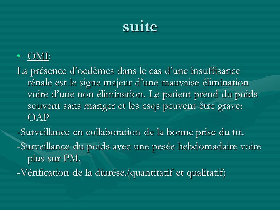 suiteOMI: