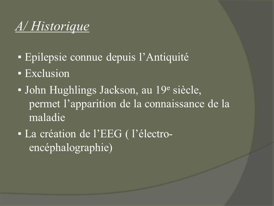 A/ Historique