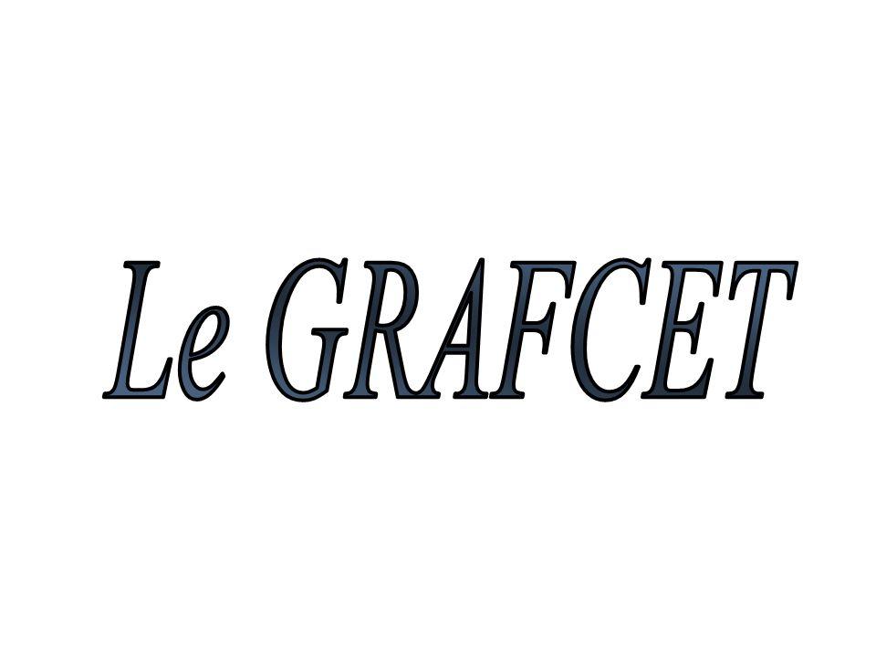 Le GRAFCET 1