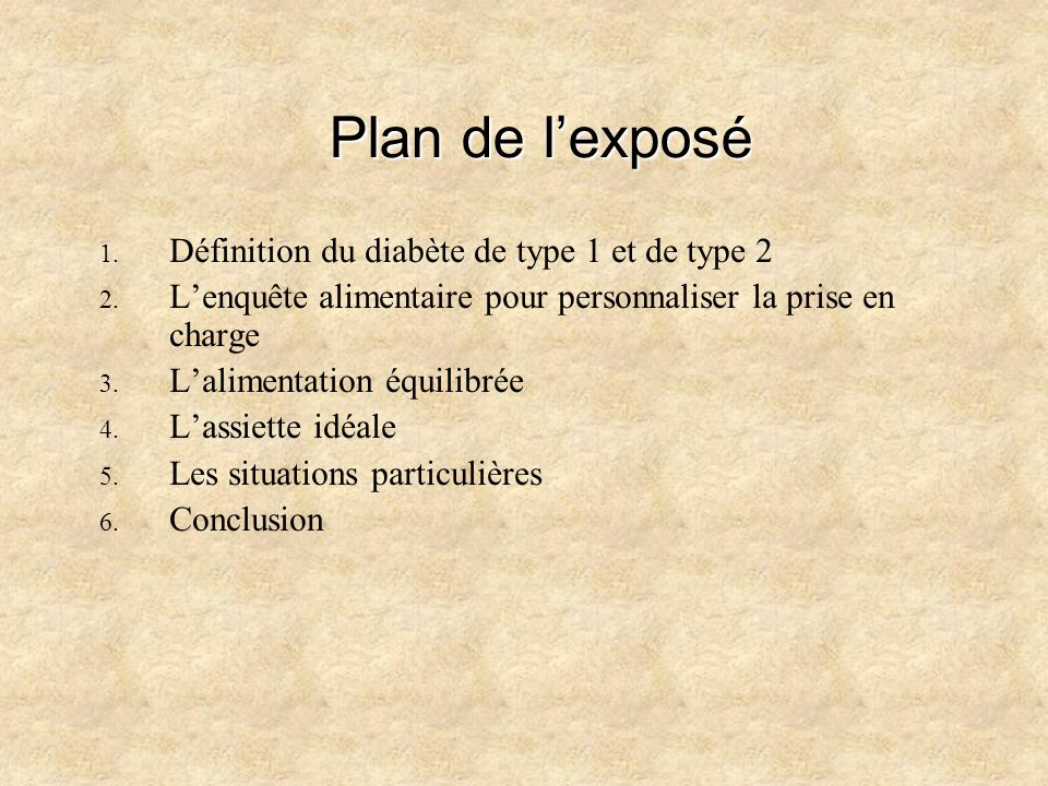 guide alimentation diabete type 2
