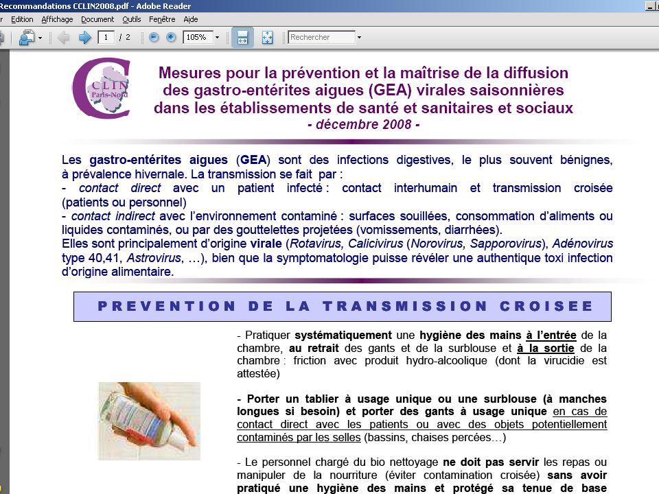 La veille sanitaire et la pratique quotidienne - DDASS 78