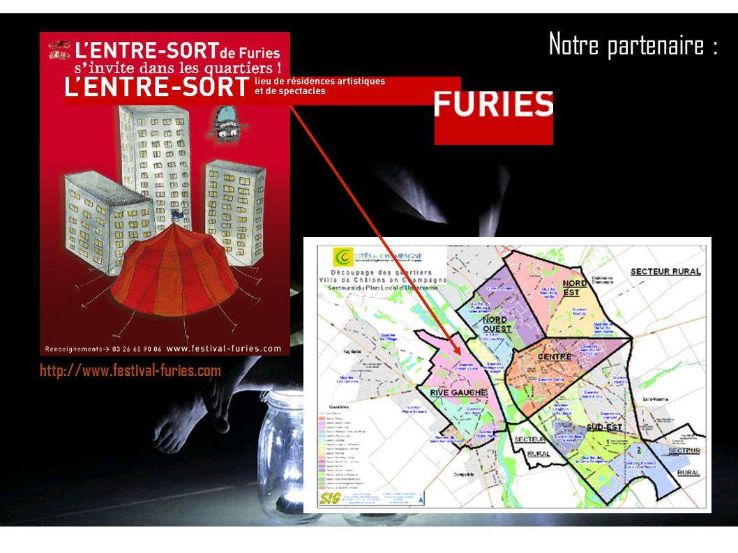 Notre partenaire : http://www.festival-furies.com