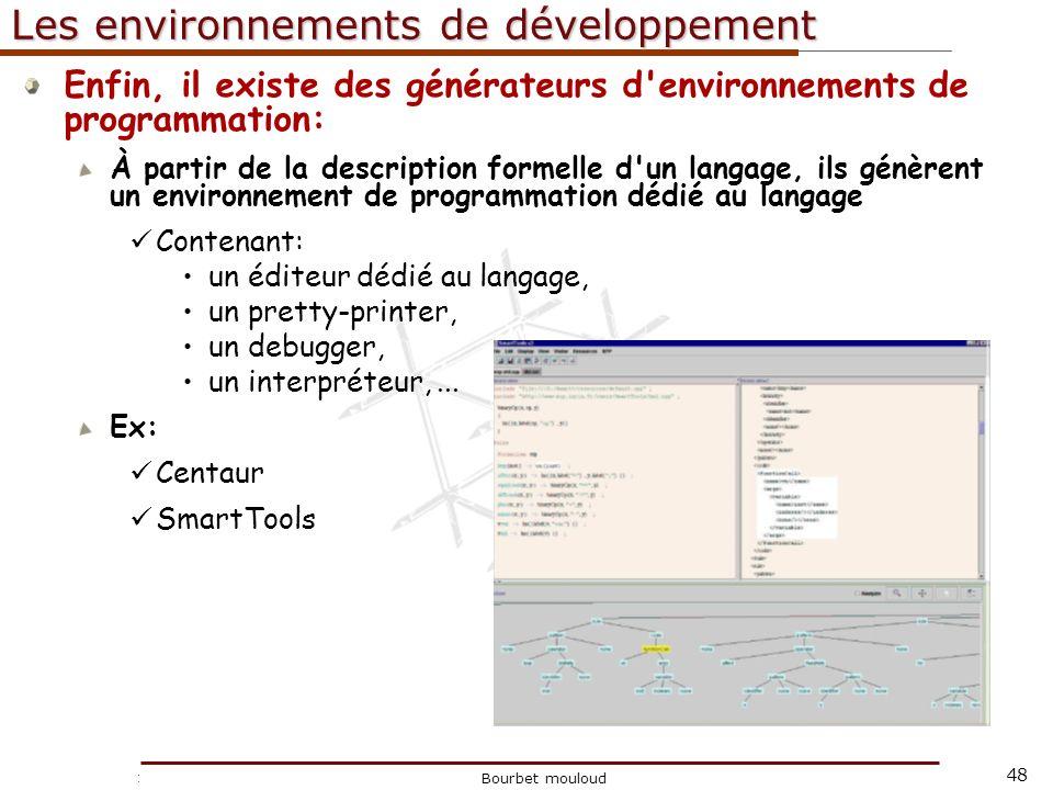 les ateliers de g u00e9nie logiciel