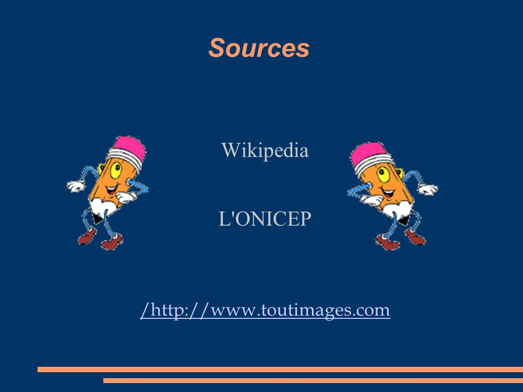 Wikipedia L ONICEP /http://www.toutimages.com