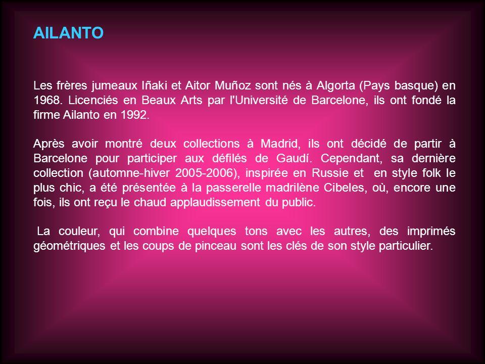 AILANTO