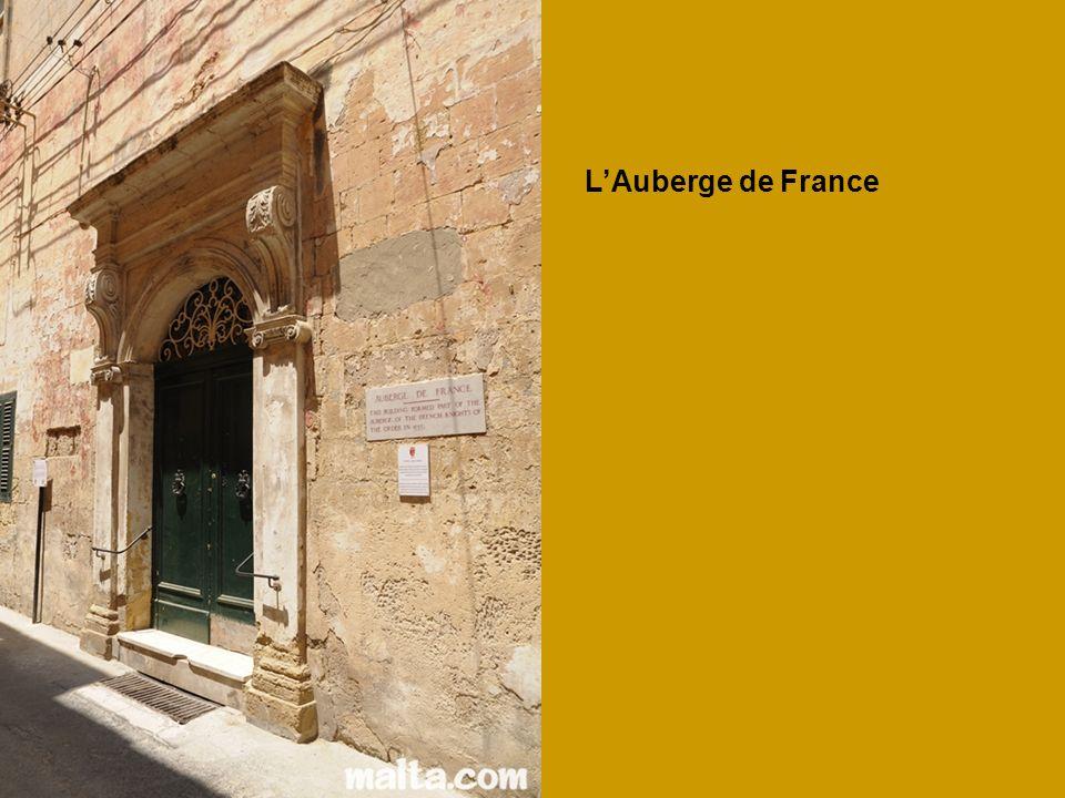 L'Auberge de France