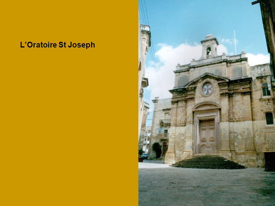 L'Oratoire St Joseph