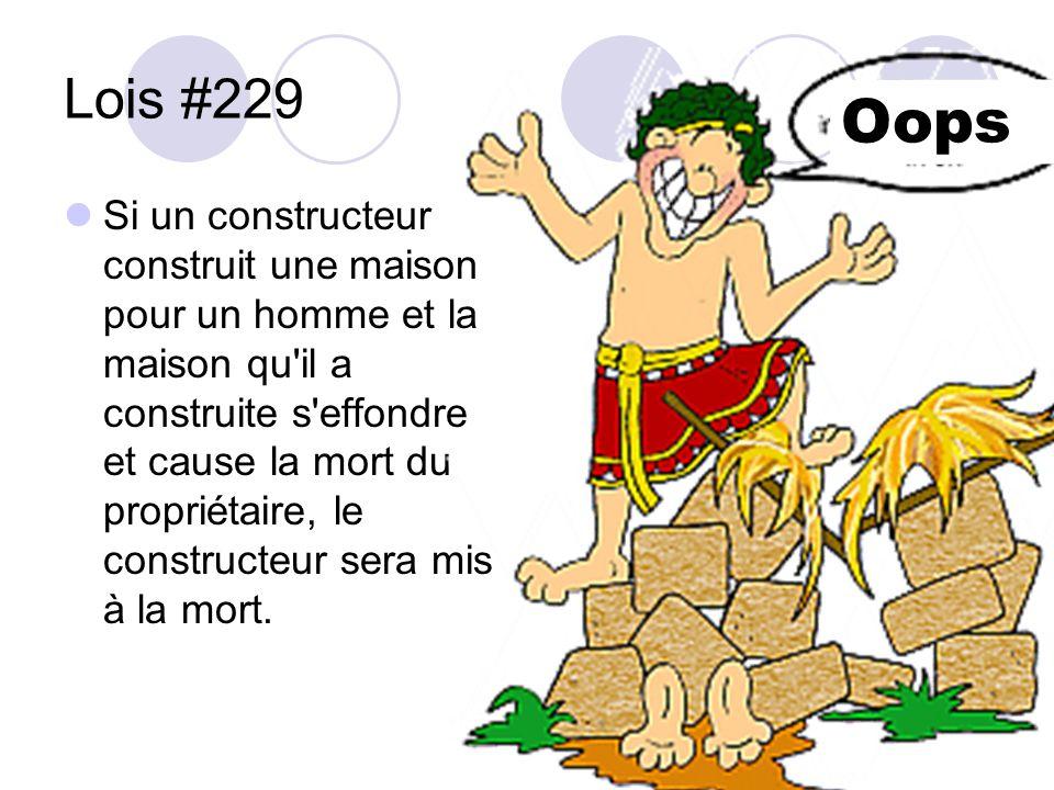 Lois #229 Oops.