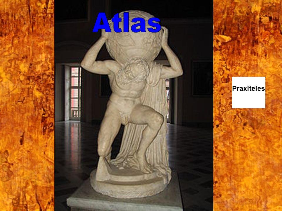 Atlas Praxiteles
