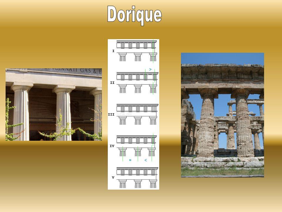 Dorique