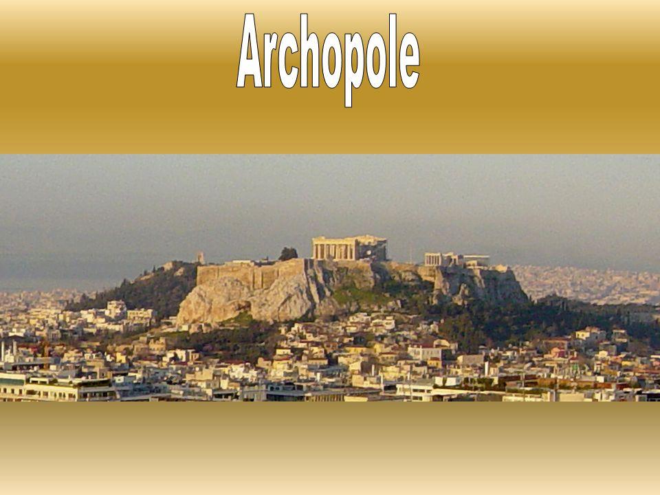 Archopole