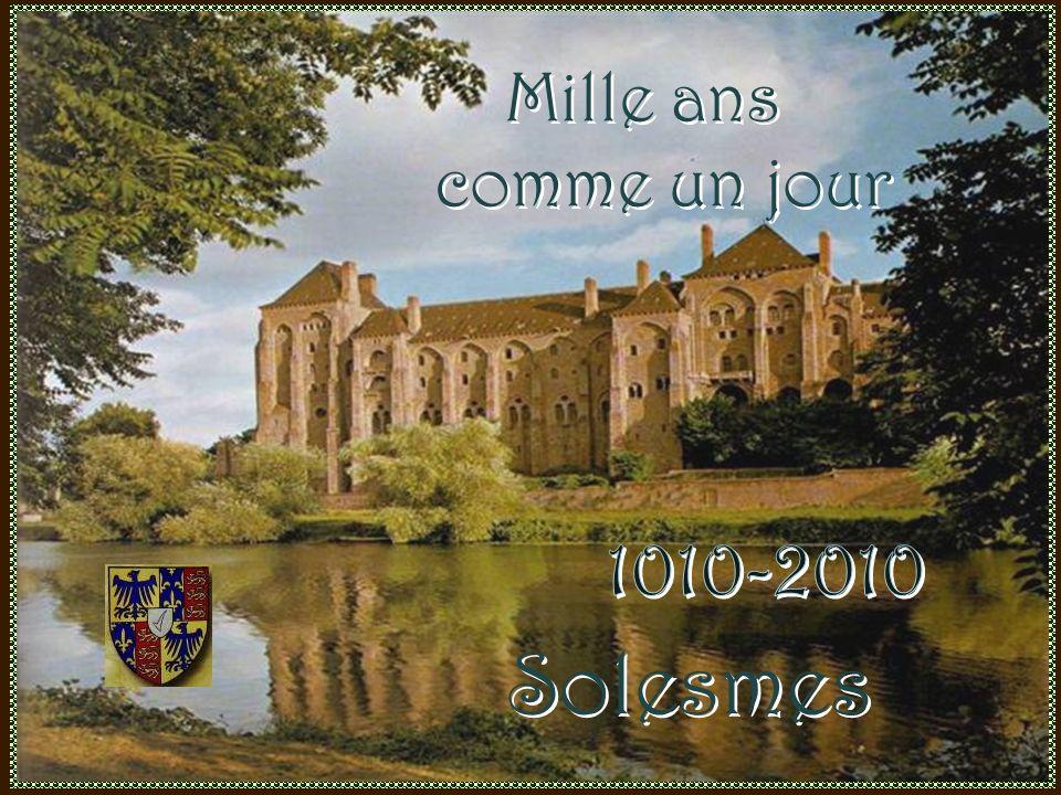 Mille ans comme un jour 1010-2010 Solesmes 1